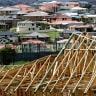 Sydney and Melbourne house prices are falling sharply ahead of Christmas.