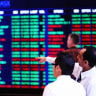 The S&P/ASX 200 Index rose 8.1 points, or 0.1 per cent, to 5661.6.