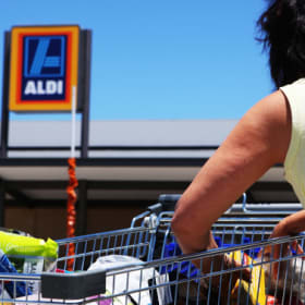 Aldi is Australia's most trusted brand - banks, not so much