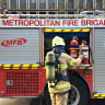 Residents evacuated as firefighters battle suspicious St Kilda blaze