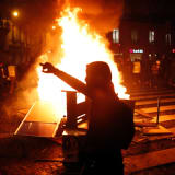 'Everything is broken': Paris counts the cost of protests