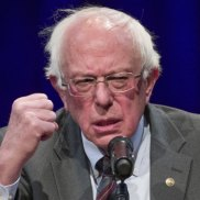 Bernie Sanders will have another tilt at the US presidency.