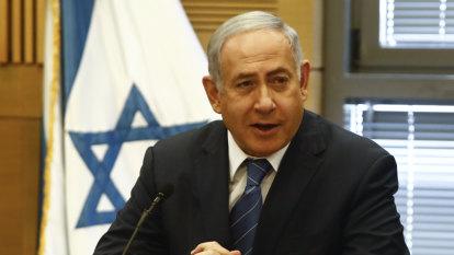 Premature to assume Netanyahu era is over