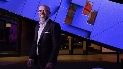 Telstra's 5G navigator Kim Krogh Andersen cool under fire