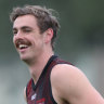 Daniher would be a good fit at Lions: Brown
