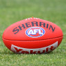 AFL worries over players, trade period announced