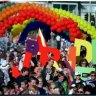 Pride spreads glitter in unexpected places, but it is still a protest
