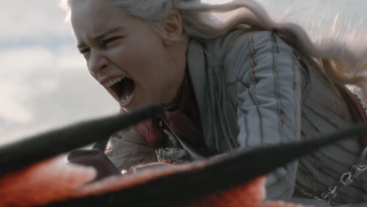 Game of Thrones' final season is breaking TV records but dividing fans