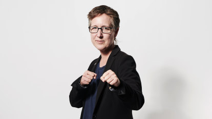 The moment that helped inform Sally McManus' political values