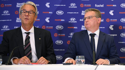 The five million reasons Canberra's A-League bid was doomed