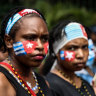 Indonesia increases sentence for Polish tourist in Papuan protest