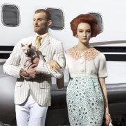 The world's millionaires are flocking to Australia.