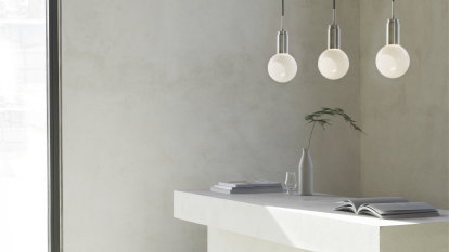 Living the beam: transforming a space with good lighting
