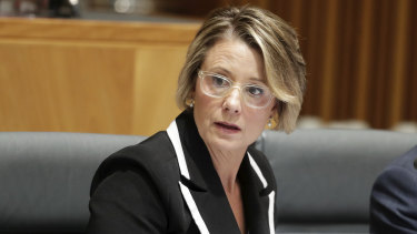 Kristina Keneally has called for a rethink on immigration.