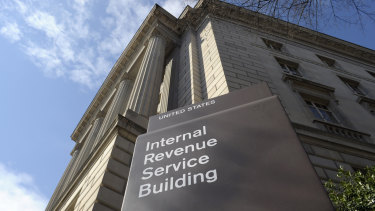 The Biden Administration wants to beef up the Internal Revenue Service.