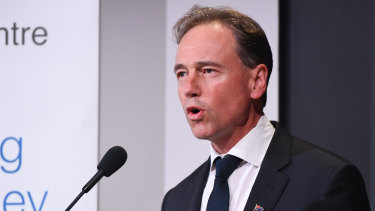Federal Health Minister Greg Hunt has agreed to expand access to Medicare-funded telehealth.