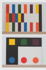 John Nixon was an influential Australian abstract artist and leading exponent of radical modernism.