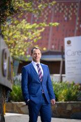 Carey Baptist Grammar School principal Jonathan Walter said the school wanted to support its families.