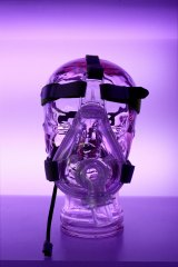 ResMed manufactures masks to treat sleep disorders.