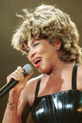 Why do Australians do a dance to Tina Turner's Nutbush City Limits? No one really knows.