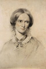 "Charlotte Bronte's ""Jane Eyre"" inspired Jean Rhys to write ""Wide Sargasso Sea"" about Mrs Rochester's earlier life."