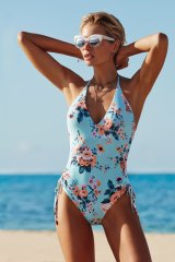 Swimwear giant Seafolly has been on both sides of copying claims.