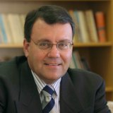 Dr Chris Hayes was previously headmaster of St Edmund's College, Canberra.
