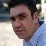 The global director of Australian consultancy Families Through Surrogacy, Sam Everingham.