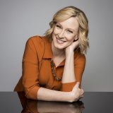 7.30's Leigh Sales is due back on air on Monday.