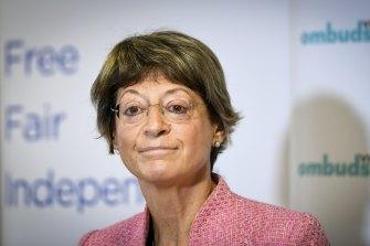 Victorian Ombudsman Deborah Glass released the investigation on Wednesday.