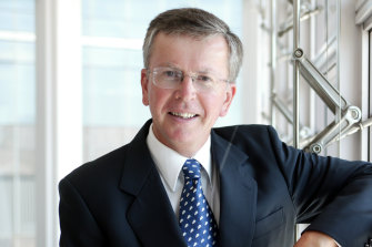 Peter Bartlett is a veteran media lawyer and former chairman of the firm's board.