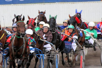 Harness racing called off in NSW because of COVID-19 exposure.