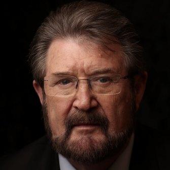 Former senator Derryn Hinch.
