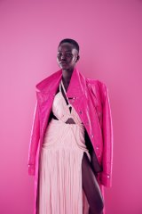 Adut Akech has made an emotional plea for people to treat persons of colour with greater respect after the wrong image of her was used in Who magazine.