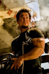 Mark Wahlberg is renowned for his dedication to fitness.