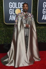 Scene stealer ... Billy Porter.
