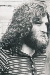 Double murderer Barry Robert Quinn, who was killed in Pentridge Prison by Alex Tsakmakis.