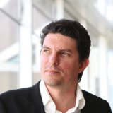 Former Australian Greens Senator Scott Ludlam was arrested in Sydney on Tuesday during the Extinction Rebellion protests.