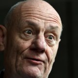 Tim Costello gave a frank appraisal of CA's current position.