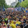 Employers say unions are irrelevant after latest membership decline