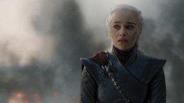 Daniel Mendelsohn says Daenerys in Game of Throne is the model of a new feminist heroine.