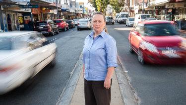 Darebin Mayor Susan Rennie.