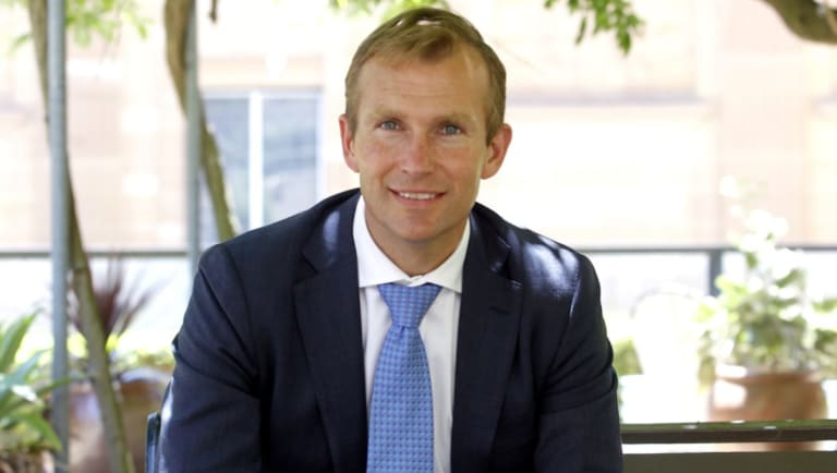 """NSW Education Minister Rob Stokes described STEM as an """"educational fad""""."""