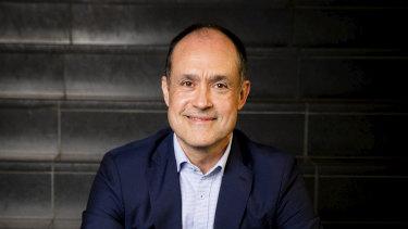 TPG boss Inaki Berroeta said the Felix brand would teach the company how to become carbon neutral.