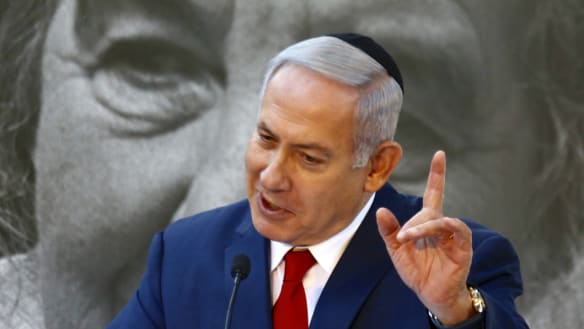 Netanyahu pleads with partners to salvage his government