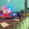 Ipswich Motorway re-opens after shocking crash