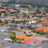 Most property experts are expecting peak to trough fall in property prices in Sydney and Melbourne of between 15 and 20 per cent