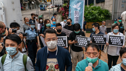 Why Beijing feels compelled to destroy Hong Kong's freedom