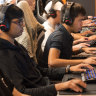 QUT's Australian-first eSports scholarships labelled a 'waste of time'