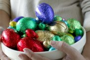 Here is what to do with all those wrappers.